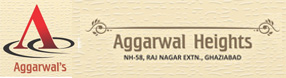 aggarwal heights raj nagar extension
